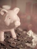 kostnadsläkarundersökning Arkivfoton