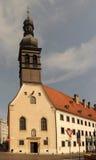 Kostol Loretanskej Panny Marie Stock Photo