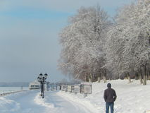 Kostroma Стоковые Изображения