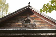 Kostroma Architectural-Ethnographic and Landscape Museum-Reserve Royalty Free Stock Photography