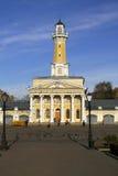 Kostroma. Fire Tower. Stock Photos