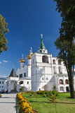 Kostroma. Ipatievsky monastery Stock Photo