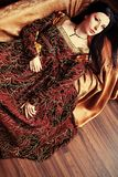 Kostuum Stock Foto