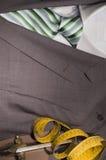 Kostuum Royalty-vrije Stock Foto's