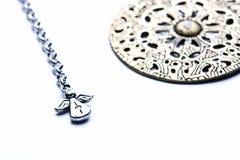 Kostuum Juwelery stock foto's