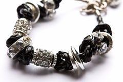 Kostuum Juwelery royalty-vrije stock foto