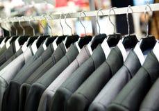 Kostuums Royalty-vrije Stock Foto