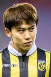 Kosuke Ota of Vitesse Stock Image