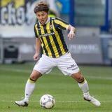 Kosuke Ota of Vitesse Royalty Free Stock Images
