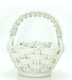 kosz ceramiczny Obraz Stock