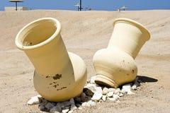kosza odpady Fotografia Stock