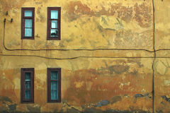 koszary fasada Fotografia Stock