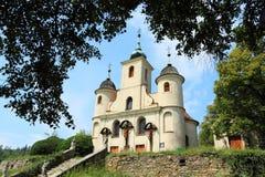 Koszeg, Hongarije royalty-vrije stock foto