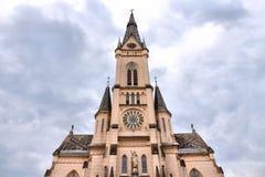 Koszeg, Hungary Stock Image