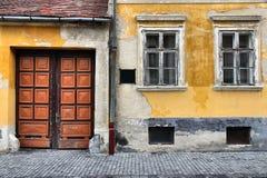 Koszeg, Węgry zdjęcie stock