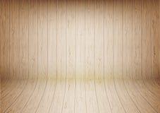 Koszowy drewno ściany tekstury tło Fotografia Stock