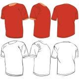 Koszula ilustracja wektor