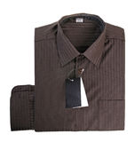 koszula bawełniana koszula Fotografia Stock