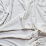 koszula biel t Obrazy Royalty Free