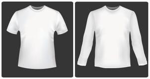 koszula dwa Fotografia Stock