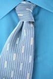 koszula krawat fotografia stock