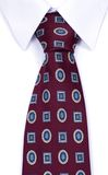 koszula szyi krawat Zdjęcia Royalty Free