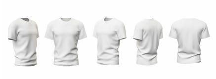 koszula t Zdjęcia Stock