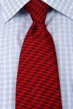 koszulowy krawat Zdjęcia Stock