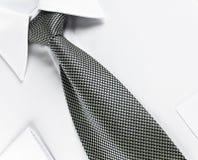 koszulowy krawat Obraz Stock
