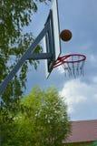 Koszykówka, Zdjęcia Royalty Free