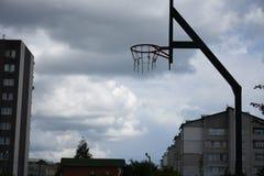 Koszykówka, Fotografia Royalty Free