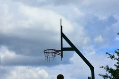 Koszykówka, Zdjęcia Stock