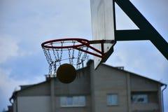 Koszykówka, Obrazy Royalty Free