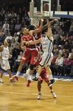 koszykówka zdjęcia stock