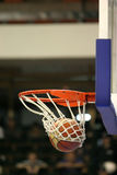koszykówka Fotografia Royalty Free