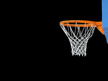 Koszykówka Zdjęcie Stock