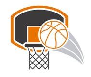 Koszykówka sport ilustracja wektor