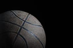 koszykówka stara Zdjęcie Royalty Free