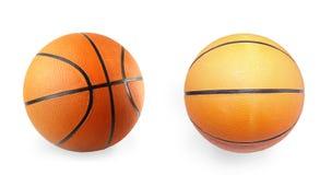 Koszykówki Obraz Stock