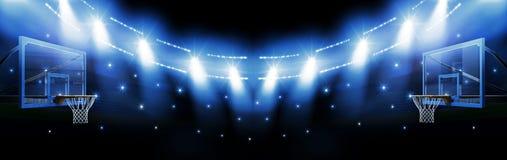 Koszykówki arena