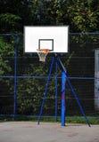 Koszykówki budowa Obrazy Royalty Free
