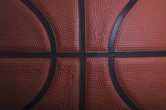 Koszykówki piłki tło Zdjęcie Stock