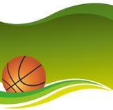 Koszykówki tło obrazy stock