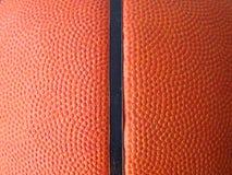 koszykówki up zamknięty Fotografia Royalty Free