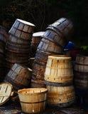 koszyk koszyka Fotografia Stock
