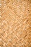 koszykowa tekstura Zdjęcie Stock