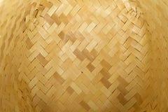 koszykowa tekstura Zdjęcia Stock