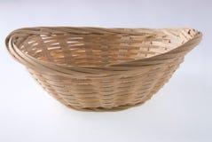 koszykowa trzcina Fotografia Stock
