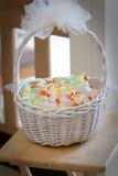 koszykowy bąbel Fotografia Stock