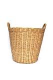 koszykowy tło biel Zdjęcie Stock